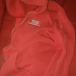 Polo XX-Large hoodie